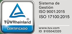 Calidad ISO